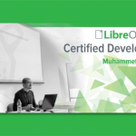 LibreOffice Sertifikası Muhammet Kara
