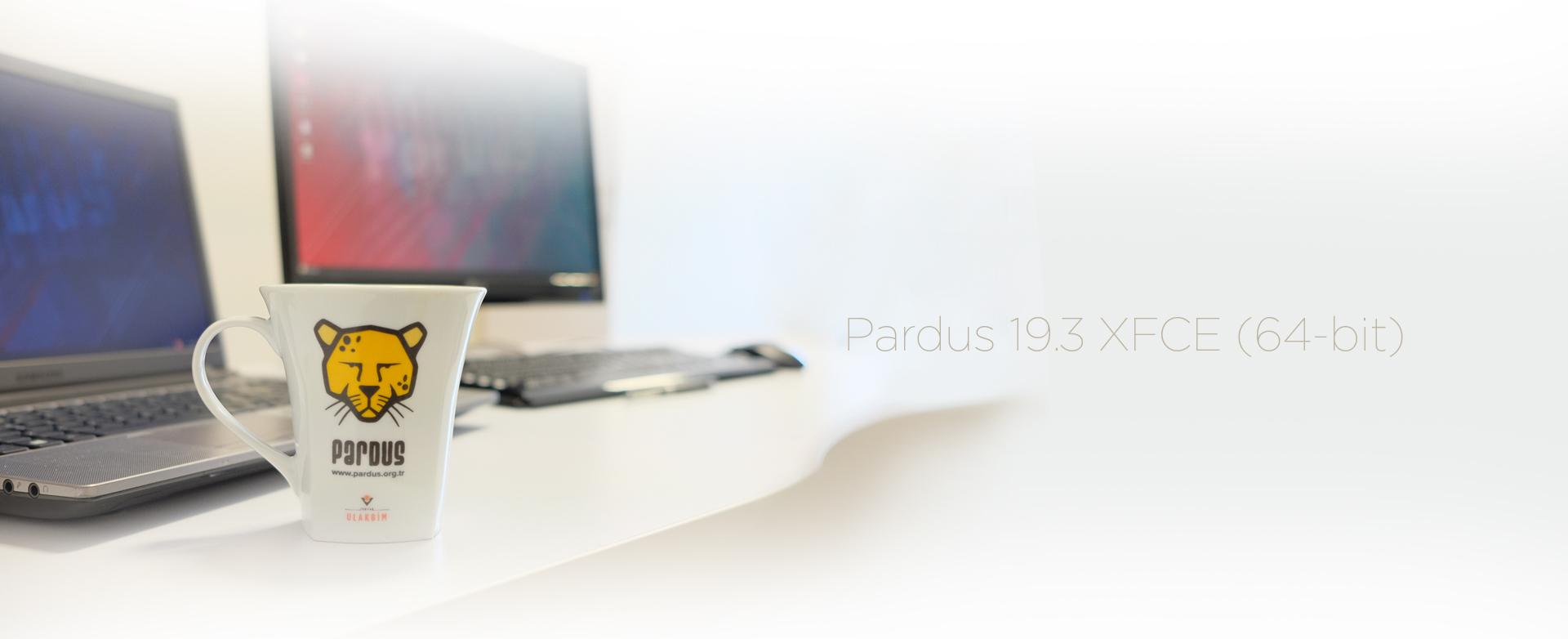 Pardus-19-3-Xfce